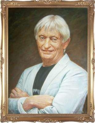 Николай Петрович Агутин