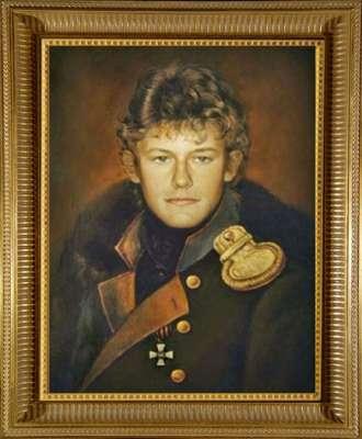 Портрет Дмитрия